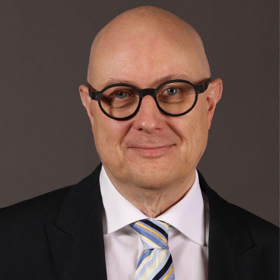 Heinz Zimmermann