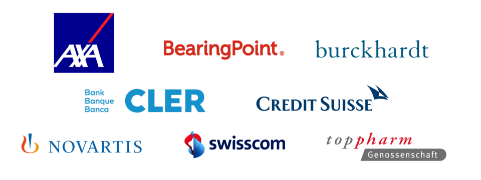 [Translate to English:] Logos of the project partners