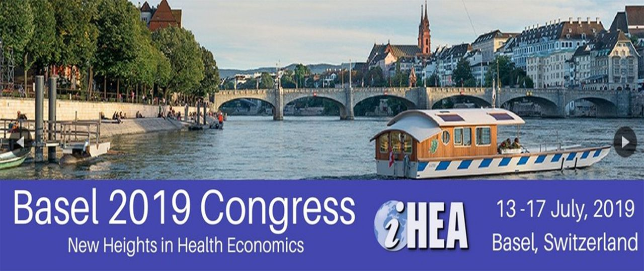 iHEA Basel 2019 Congress