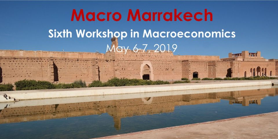 Call for papers Macro Marrakech