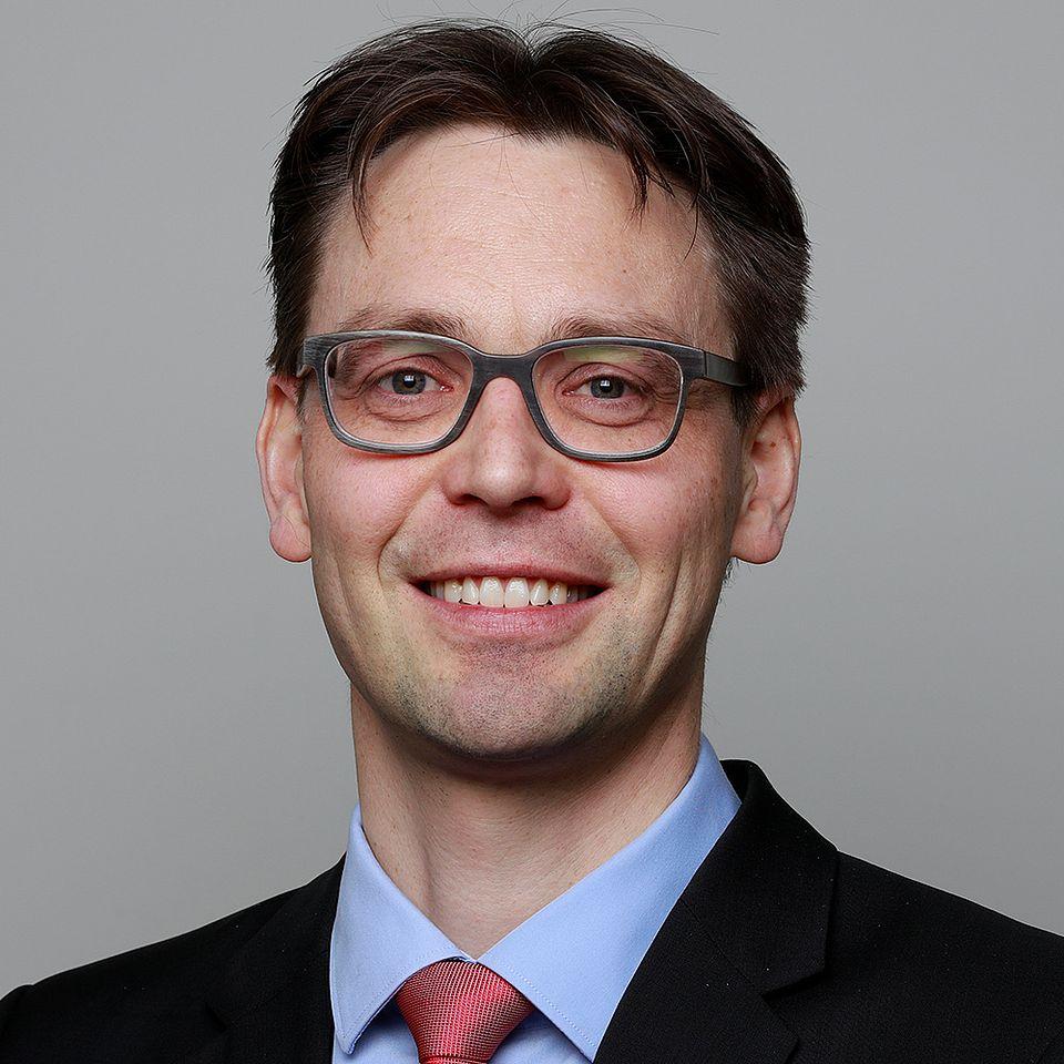 Alois Stutzer