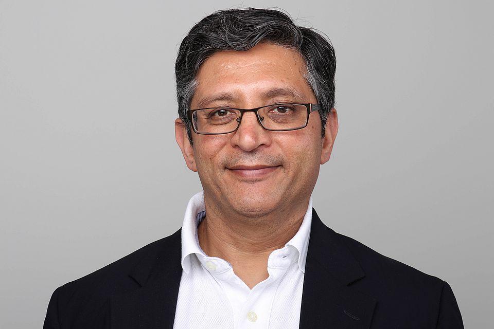 Sandeep Dahyia